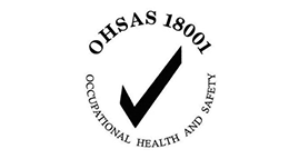 BS OHSAS 19001