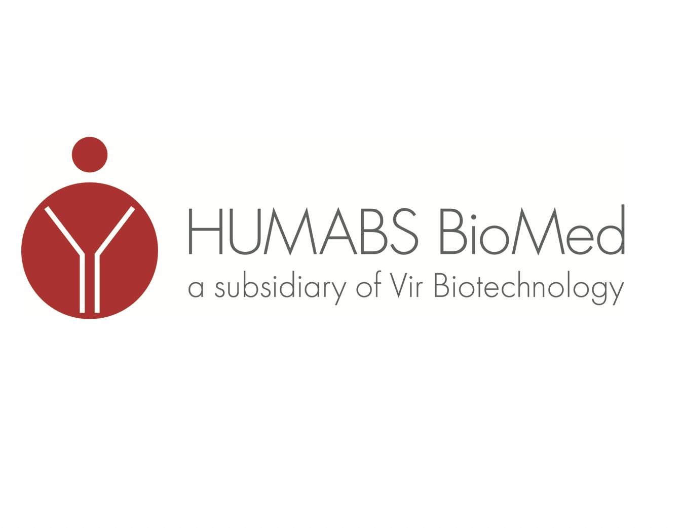 Humabs BioMed SA